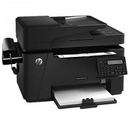 معرفی HP LaserJet Pro M127fs Printer